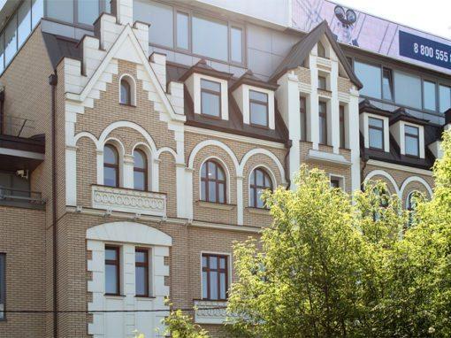 г. Москва, Известковый переулок дом 3