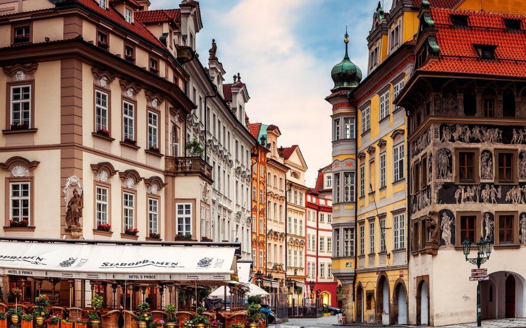 Чехия, г. Прага