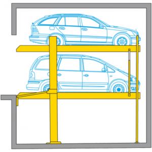 parklift430